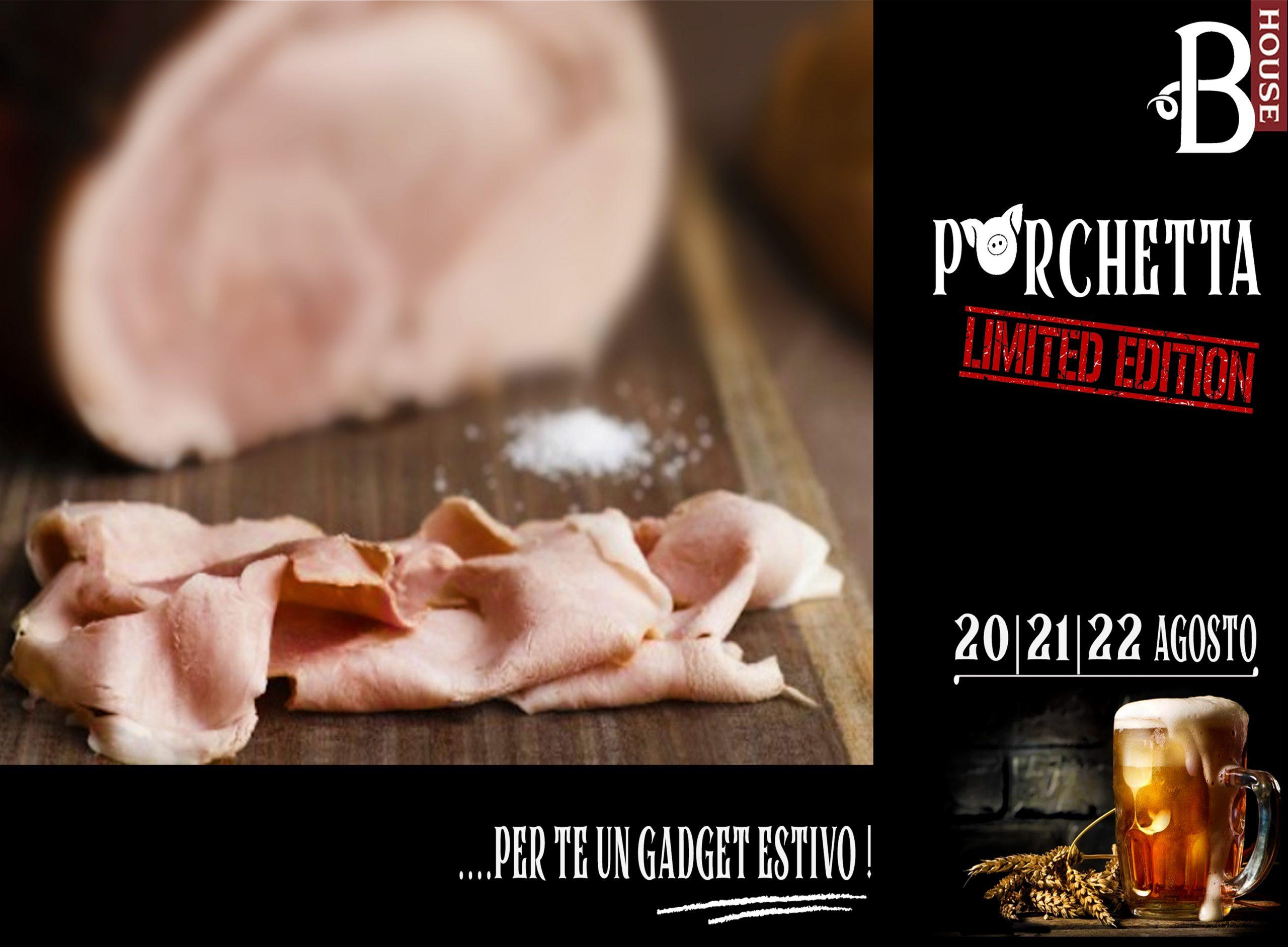 Porchetta ltd edition v2 local sito